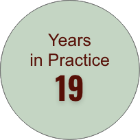 19 Years Practicing Chiropractic